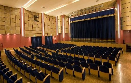 telones economicos para teatros
