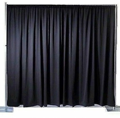 cortina acústica