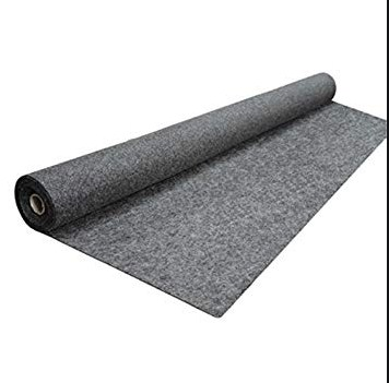 tejidos para insonorizar paredes