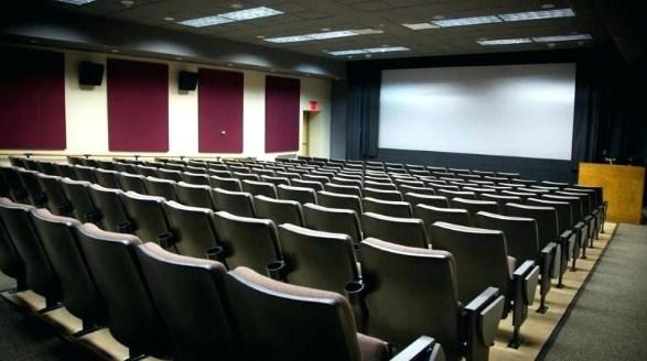 instalación de moquetas para teatros